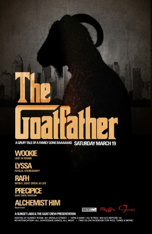 The Goatfather