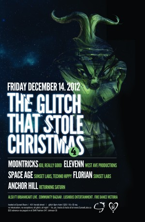 the Glitch That Stole Christmas